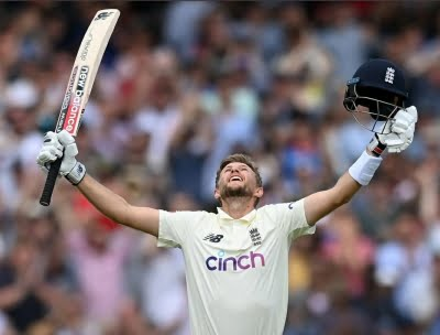 2nd Test: Root's ton takes England to 314/3 at tea