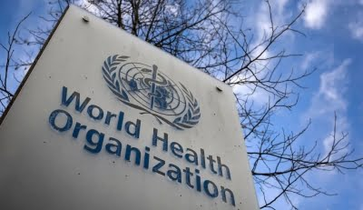 WHO trial to study potential of 3 anti-malarial drugs against Covid