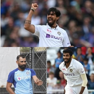 Changes likely in India's bowling as pacers face heavy season