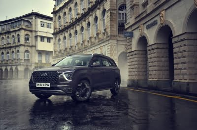 Hyundai slips to 6th place in global EV market in 2021 1st half