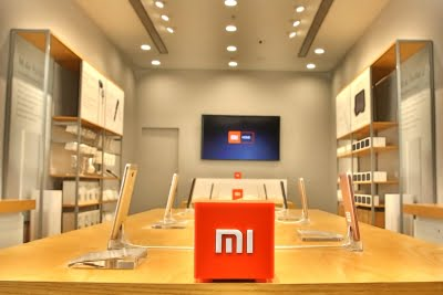 Xiaomi reportedly working on phone with electrochromic back