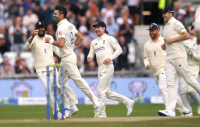 Hussain praises Root for getting it right in Headingley Test