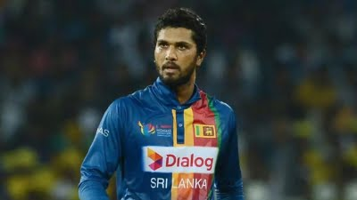 Chandimal recalled for limited-overs series against South Africa
