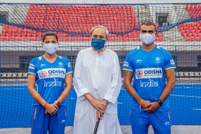 Stick to hockey: Odisha to sponsor Indian teams for another 10 years
