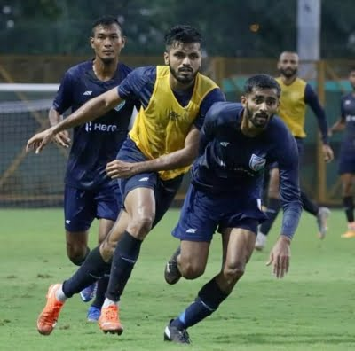 Hyderabad FC to face Assam Rifles in their Durand Cup opener