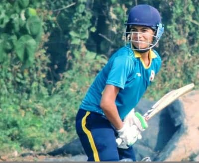 Women's cricket: Meghna, Yastika new faces in India squad to Aus