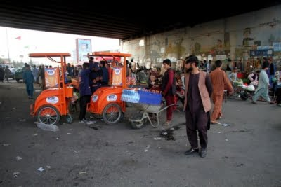 FB allows users in Afghanistan to instantly lock their accounts