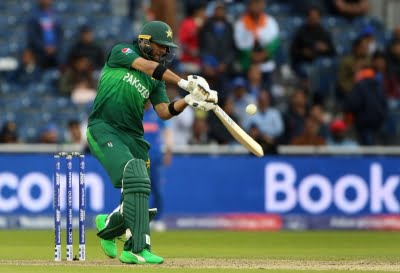T20 WC: UAE will be like home ground for us, says Pak's Imad Wasim