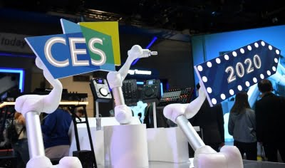 CES 2022 requires proof of Covid vaccination from attendees