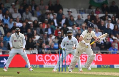 We could have applied better: Pant after India bundled out for 78