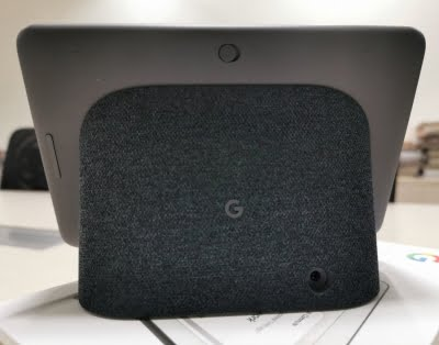 Google Nest Hub to warn users about air pollution, smoke
