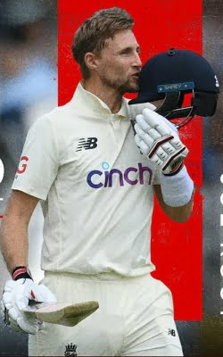 3rd Test: Root's century takes England 345 runs ahead of India