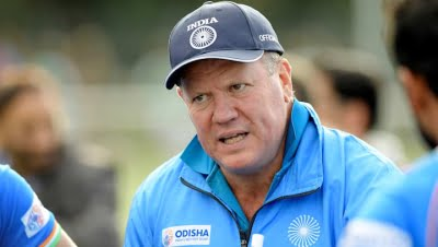 Olympic hockey: To see the result we got today was pretty special: India coach Graham Reid