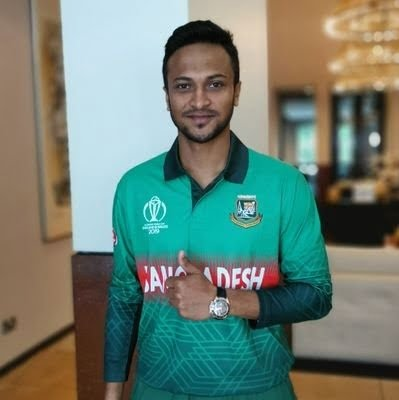 Motivated to beat Australia as we don't play much: Shakib Al Hasan