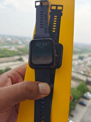 realme Watch 2 Pro: Sturdy with strong battery under Rs 5k