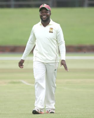 Zimbabwe spinner Kaia suspended for illegal bowling action