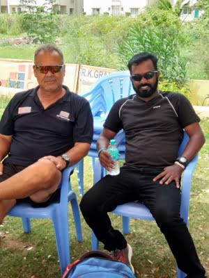 Whatmore quits Nepal cricket team coach job citing personal reasons