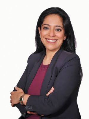 Uber appoints Manasi Chadha as customer experience head
