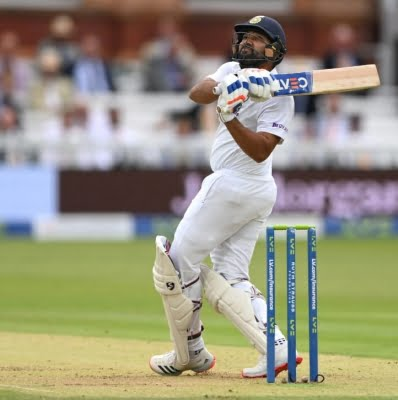 Lord's knock should be a template for Sharma in overseas Tests: Laxman
