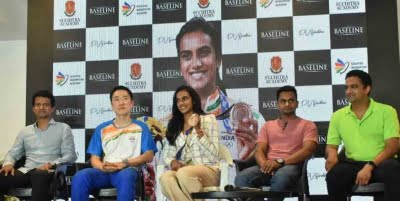 Hungry for more success, Sindhu now eyes Paris Olympics (Lead)