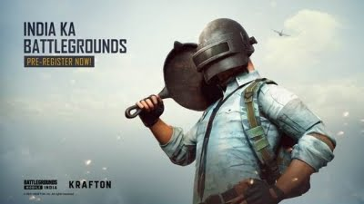 Battlegrounds Mobile India is now available for iOS users