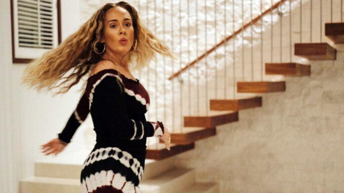 Adele to splash 2 mn pounds on her new home