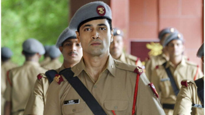 Adivi Sesh to be selective in taking up an OTT project