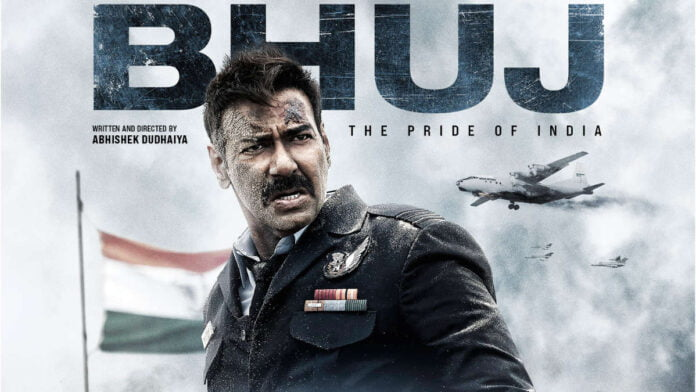 Movie Review | Bhuj-The Pride of India: Lacklustre ode to unsung warriors