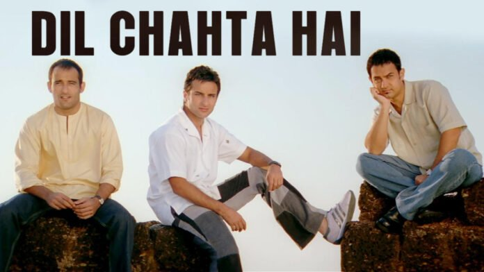 Aamir Khan recalls working with 'Dil Chahta Hai' crew