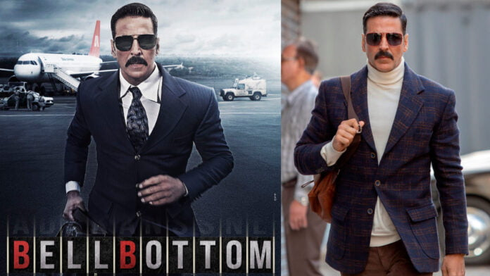 Movie Review | Bell Bottom: Akshay Kumar is back with his patriotic flavour