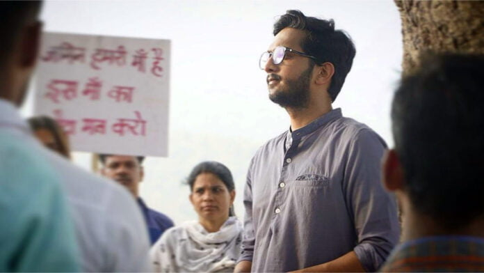 Amey Wagh reveals 'Cartel' was first Hindi show he signed