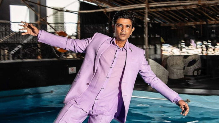 Amit Sial on his willingness to play comical roles