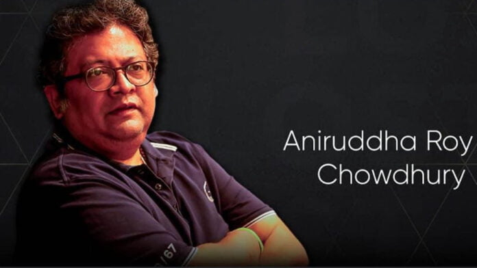 Aniruddha Roy Chowdhury: 'Lost' makes you question today's reality