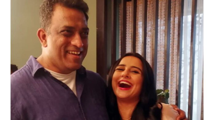 Anurag Basu finds romance in visualising a story for big-screen