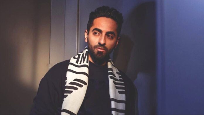 Ayushmann Khurrana: I tell stories that are essentially rooted in Indian microcosm