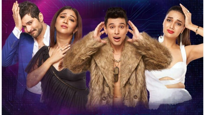 5 ugly fights in 'Bigg Boss OTT' house that went viral
