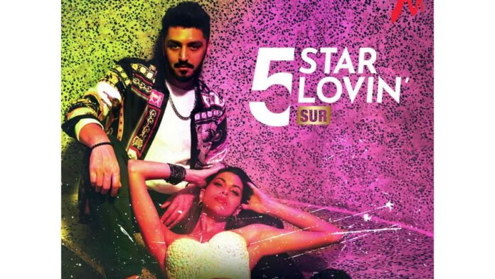British-Indian singer Sur's first Hindi single '5 Star Lovin' out