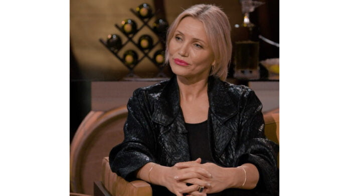 Cameron Diaz: Quit acting to make life manageable