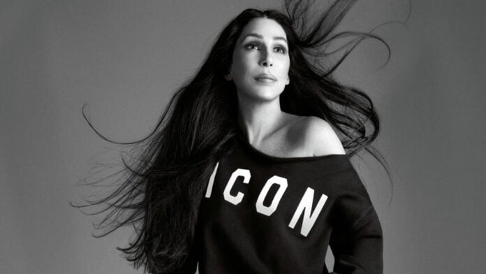 Cher says men her age were too intimidated to date her