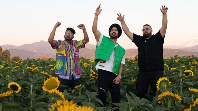 After success of 'Lover', Diljit Dosanjh keen to see fans' verdict on full album