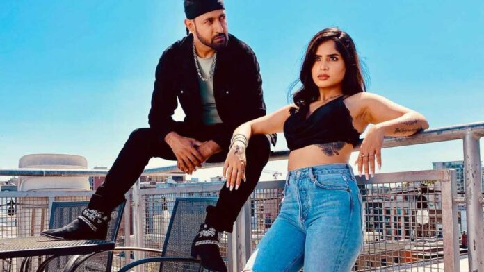 Gippy Grewal's track from 'Limited Edition' released