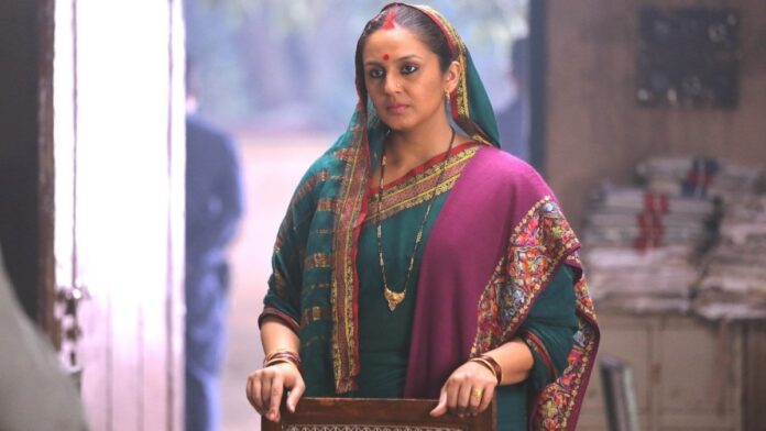 Huma Qureshi: My job is to play roles convincingly, best of my abilities
