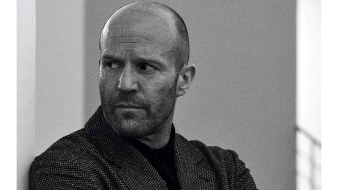Jason Statham joins cast of 'The Bee Keeper'