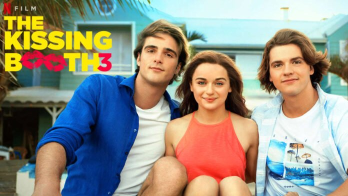 Movie Review   The Kissing Booth 3: A shallow rom-com with a wafer-thin plot