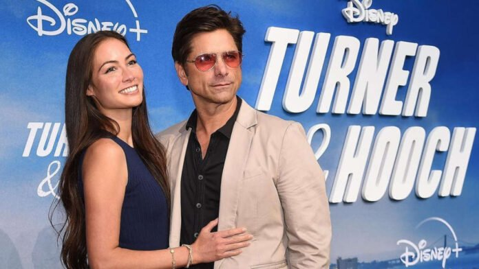 John Stamos always wanted to have kids