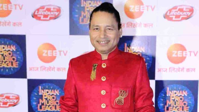 Kailash Kher on his devotional song as tribute to Lord Krishna