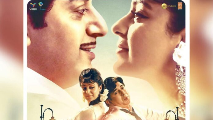 Kangana Ranaut's 'Thalaivii' to see theatrical release on Sept 10