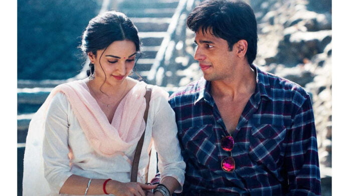 Kiara Advani: Would've been a child psychiatrist, if not an actor
