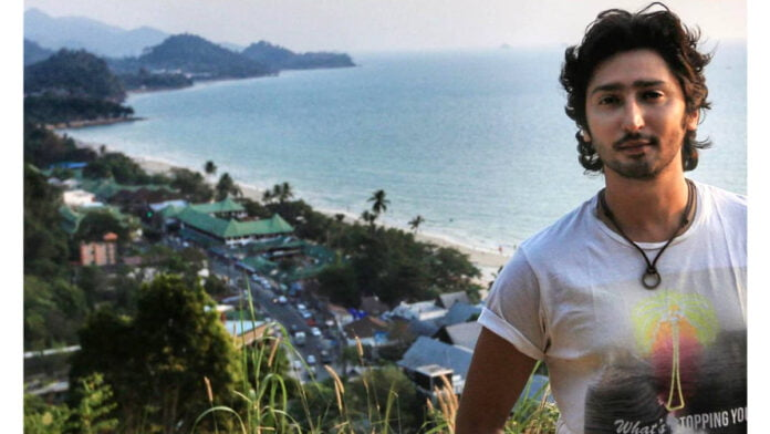 Kunal Karan Kapoor: We're seeing advent of progressive shows, viewpoints, voices