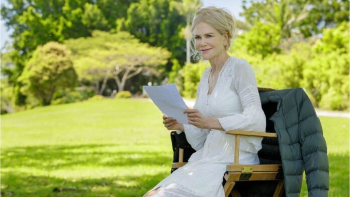 Nicole Kidman got 'frustrated' of facing ageists in Hollywood